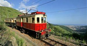 La Ferrovia Genova-Casella tra i luoghi del cuore del F.A.I.