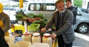 Novi Ligure, una nuova location per il mercato di Campagna Amica
