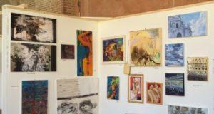 Spazio Arte di Gavi alla Biennale Contemporanea di Venezia
