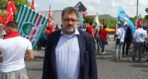 Fornaro (MDP): dopo sciopero lavoratori outlet aprire il dialogo