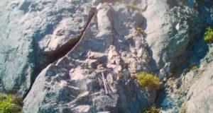 Rocce verdi, una mostra per conoscere la geologia locale