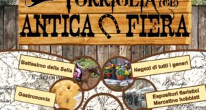 Antica fiera di Torriglia: acquisti, musica, equitazione e ottimo cibo