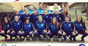 La Novese Femminile corsara a Torino