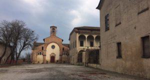 Abbazia Cistercense di Rivalta Scrivia a Tortona