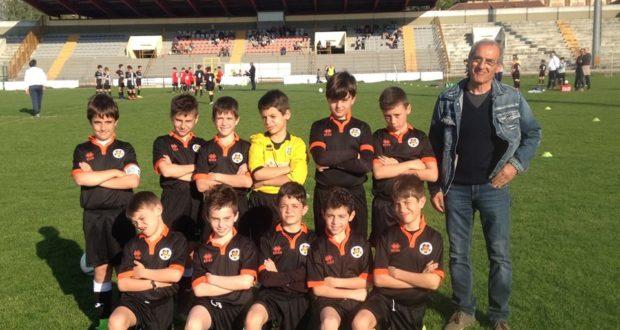 Un travolgente Derthona Calcio Giovanile ara anche gli Orti di Alessandria