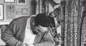 Ronco Scrivia, una mostra per ricordare Tranquillo Marangoni
