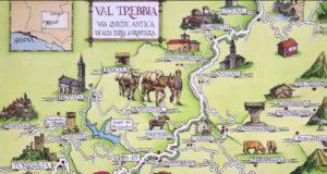 Torriglia, si presenta il Consorzio della Val Trebbia