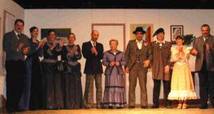 Novi Ligure, al teatro Ilva arrivano le commedie dialettali