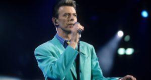 Busalla, una serata dedicata a David Bowie