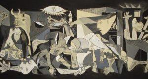 """Gavi, i vent'anni del murale degli studenti del """"De Simoni"""""""