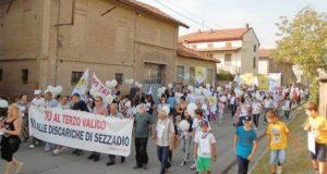 Acqui Terme, un'assemblea pubblica per difendere l'acqua