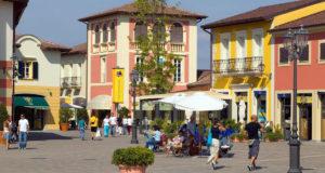 Outlet di Serravalle, un'inchiesta de L'Inchiostro Fresco