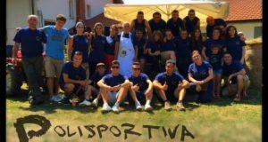 #piampastyle, l'estate 2017 con la Polisportiva