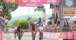 Giro d'Italia, dopo la vittoria di Pinot la crono verità