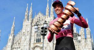 Giro d'Italia, il trionfo di Tom Dumoulin