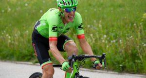 Giro d'Italia, la chanson de Rolland