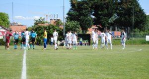 Calcio Tortona, la strada è in salita