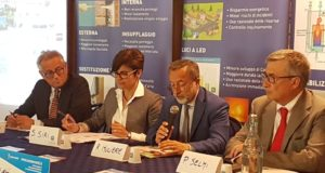 Novi Ligure, presentata la 20°Festa dell'Acqua, Ambiente e Solidarietà