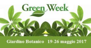 "Alessandria, ""Natura e dintorni"" al Giardino Botanico"