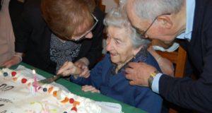 """CARROSIO : la """"Tildin"""" compie 100 anni !!"""