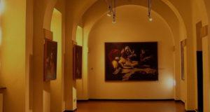Voltaggio, le sette meraviglie in pinacoteca