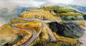 """""""Il Turchino"""", paesaggi e vedute di Masone in mostra"""