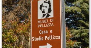 """""""Il Ponte"""", uno dei capolavori di Giuseppe Pellizza, torna a Volpedo"""