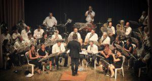 Campomorone, concerto per il 2 Giugno