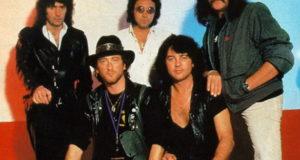 "Busalla, a ""Rocktionary"" si parla dei leggendari Deep Purple"