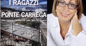 """Maria Teresa Valle ha presentato """"I ragazzi di Ponte Carrega"""""""