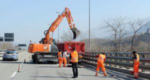 M5S Liguria: estendere il protocollo di sicurezza per i lavoratori in house delle Autostrade
