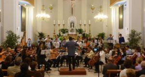 Campomorone, venerdì arriva l'Orchestra Giovanile del Conservatorio Paganini