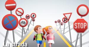 Novi Ligure, una giornata per l'educazione alla sicurezza stradale nelle scuole