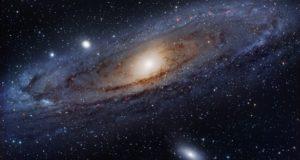 Ovada, Sergio Niccolai racconta i segreti dell'universo