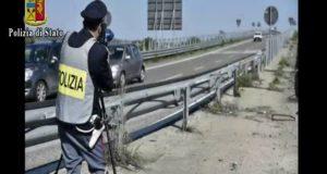 Controlli trucam e altre attività della Polizia Stradale di Alessandria