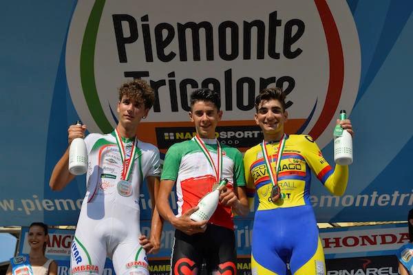 """""""Piemonte Tricolore"""", la cronaca della seconda giornata"""