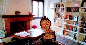Una nuova libreria per la Valpolcevera