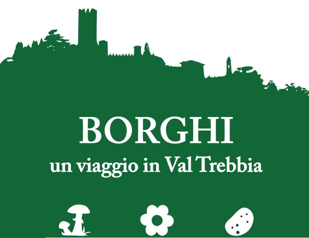 Borghi : un viaggio in Val Trebbia
