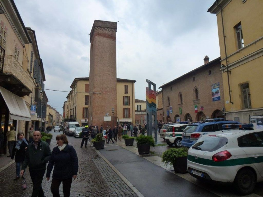 Tortona, Palazzo Guidobono