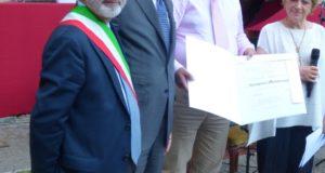 Giampiero Montecucco, Grande Ufficiale al Merito della Repubblica