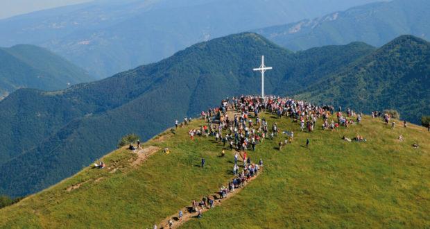 Ritorna la Festa di San Pietro in Antola
