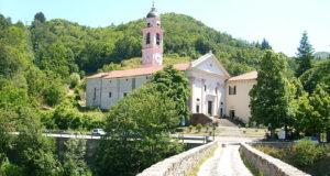 Montebruno, domenica c'è il Lungo Trebbia Festival