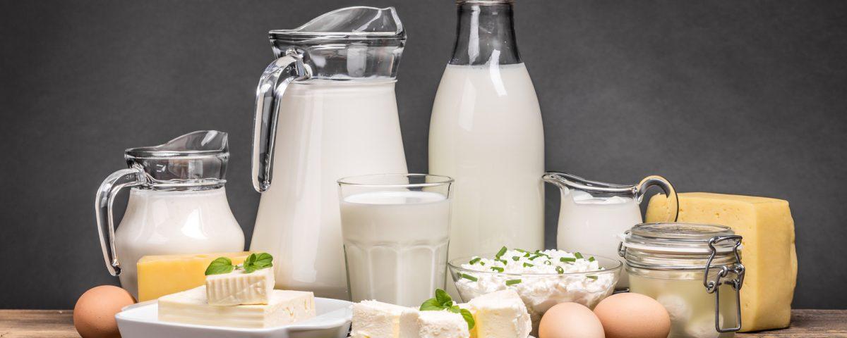 Prodotti lattiero-caseari, facciamo un poì di chiarezza