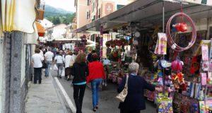 Shopping Day Torriglia, il secondo appuntamento con l'evento fieristico dell'estate