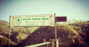 Festa del Volontariato: Croce verde di Mele in festa!