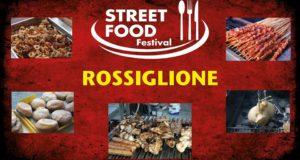 Street Food e grande musica a Rossiglione