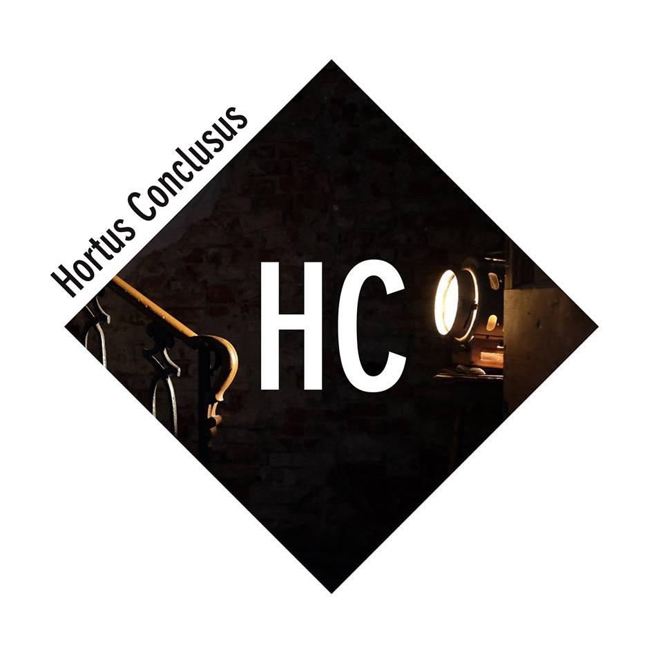 Logo Hortus Cafè Novi Ligure