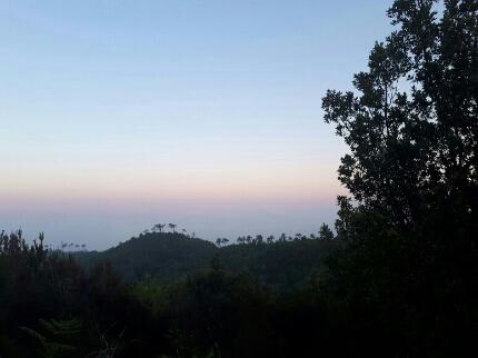 Cogoleto, il Parco del Beigua si presenta