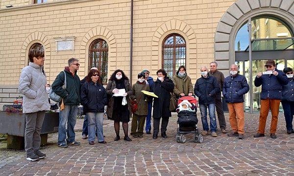 Il Comitato cittadino contro i miasmi a Tortona
