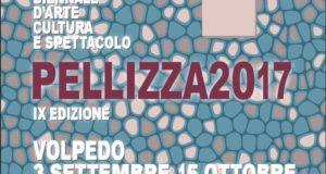 Biennale di Volpedo – Domenica 3 settembre prende il via la IX edizione